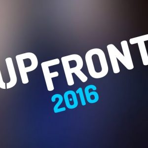 Up Front 2016