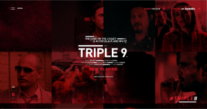 triple9 movie