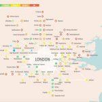 London's Best Commuter Towns