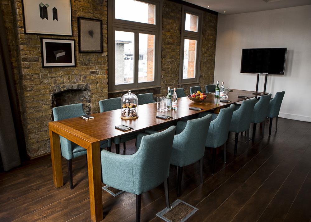 Kaizen's Finance Breakfast Roundtable