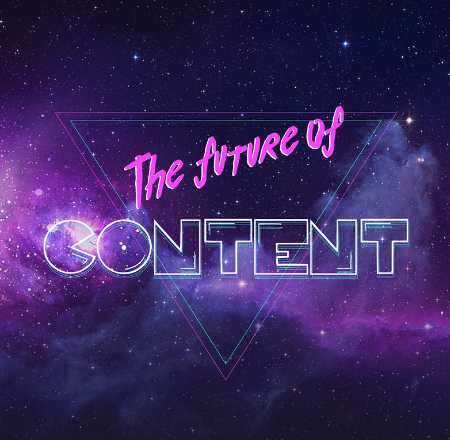 The Future of Content Marketing image